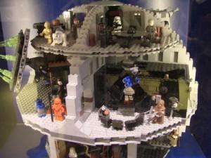 Lego-Land in Dänemark