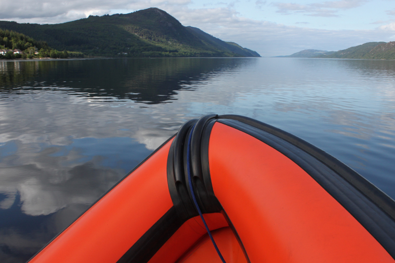 bootstour loch ness